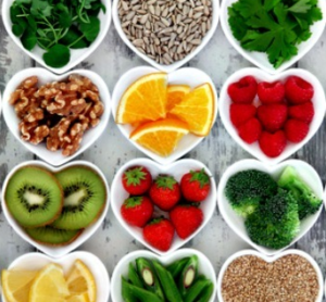 Preconception Meal Planning Package