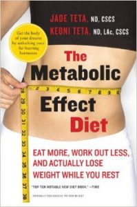 the metabolic effect diet