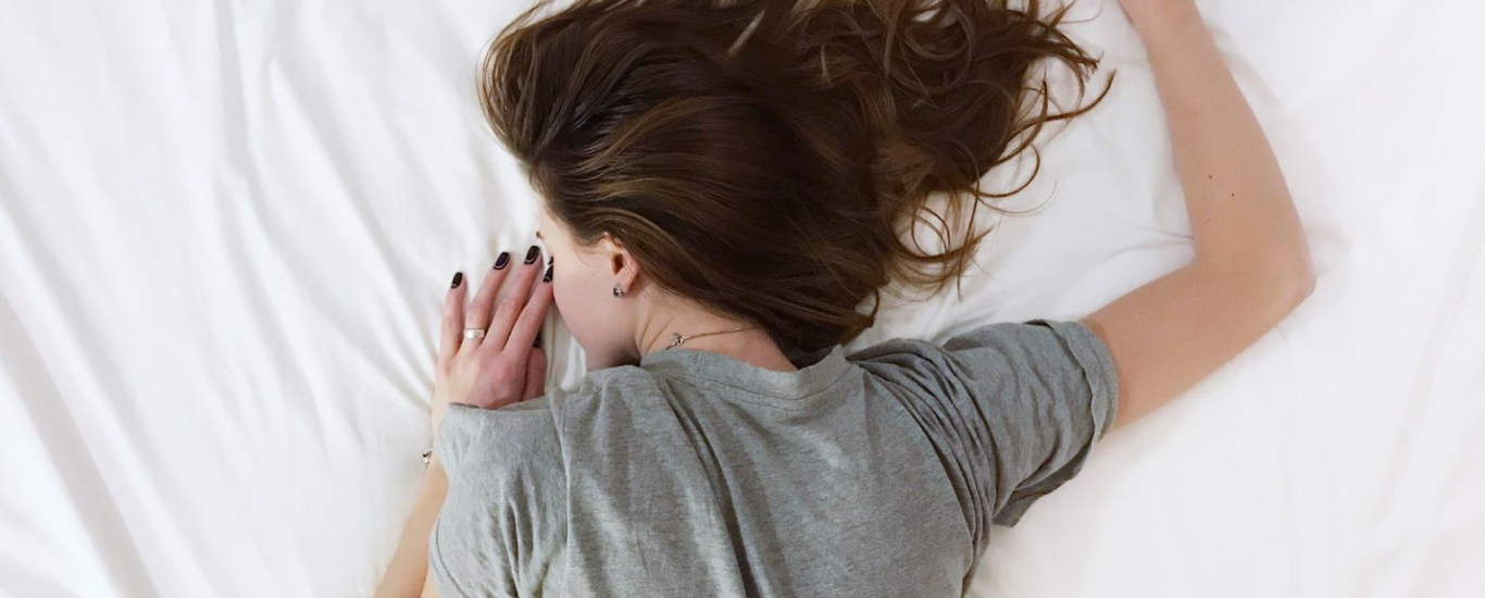 Suffering From PMS? Here Are A Few Natural And Holistic Options.